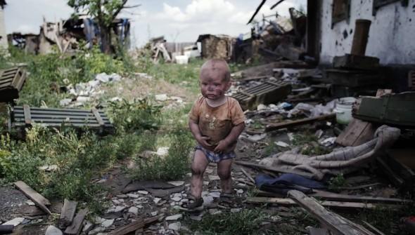 Dziecko Wojny, czyli o manipulacji słów kilka.