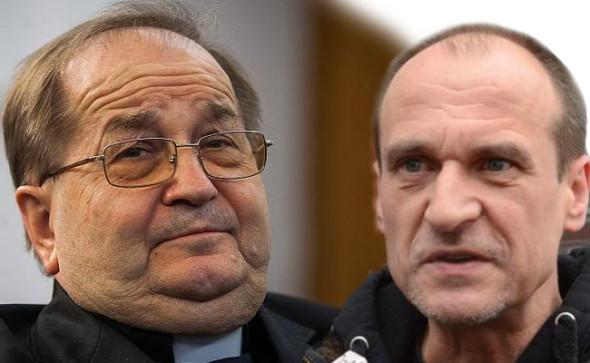 Ociec Rydzyk czy Kukiz? Który z nich prezesem TVP, a który Rady Mediów Narodowych?