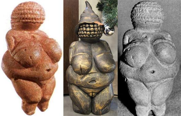 Wenus z Willendorfu – odkrycie czy przywidzenie?