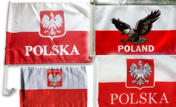 Patrioci od niedzieli i siedmiu boleści, czyli jak wygląda polska flaga?