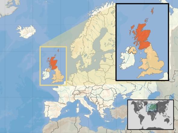 Czy Wielką Brytanię czeka teraz rozpad?