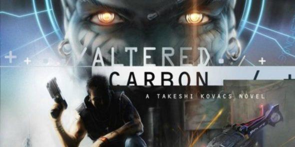 Altered Carbon – totalny gniot! Czy krytycy zostali masowo przekupieni??
