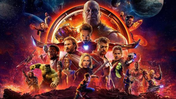 Avengers: Wojna bez granic  – totalne dno!