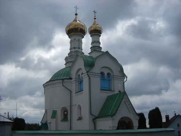 Prawosławie pęka – czy dojdzie do wojny domowej na Ukrainie?