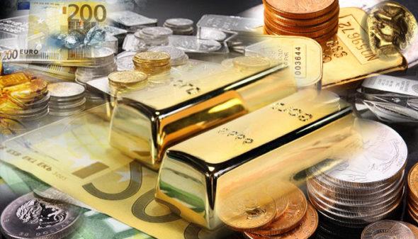 Istota pieniądza: Bogowie wybierają… srebro i złoto.