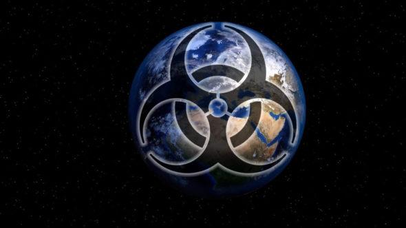 Wielkie Wymieranie, czyli Ziemia skażona wirusem